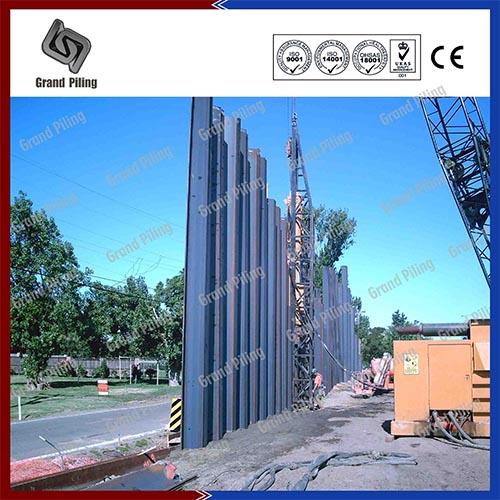 St Petersburg Road Construction, Rusland